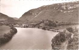 THOIRETTE (39) Conflans Et Son Lac  CPSM - Other Municipalities