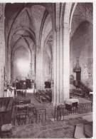 83.197/ SOLLIES VILLE - Intérieur De L'église Cpm - Sollies Pont