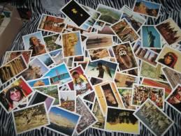 Cartoline Dal Mondo -lotto Di 58 Cartoline - Cartoline