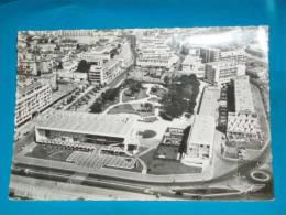 17) Royan - N° 21 - G.F -vue Générale Aérienne - Le Palais Des Congrès Et Ses Jardins - Carte Photo- Année - EDIT - Gaby - Royan