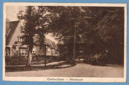 BRHILVERSUM - CENTUURBAAN - Hilversum