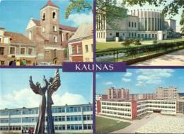 Kaunas - - Lituanie
