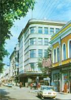 Kaunas - Laisves Alley - Lithuania