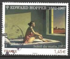 FRANCE N° 4633 OBLITERE - Oblitérés