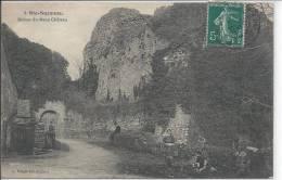 SAINTE SUZANNE - Ruines Du Vieux Château - Sainte Suzanne