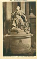 25 - BESANCON-les-BAINS - Cathédrale Saint-Jean - Statue Du Cardinal Mathieu (C. Lardier, 288) - Besancon