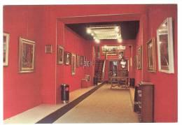 C1924 Torino - Corso Giulio Cesare - Bottega D´arte Minerva / Non Viaggiata - Expositions