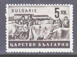 Bulgaria 408    * - 1909-45 Kingdom