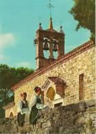 FRIULI VENEZIA GIULIA - TARCENTO  - Costumi Friulani - Chiesa Di S. Eufemia - Italy