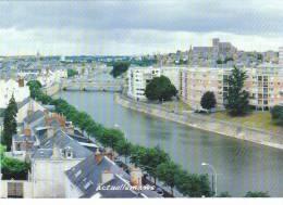 20888 La Mans - Les Actuellemans -vue Aprticuliere . Martin Kasimir - Beaux Arts 2002 - Le Mans