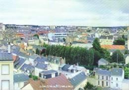 20889 La Mans -  Continuellemans -vue Aprticuliere . Martin Kasimir - Beaux Arts 2002 - Le Mans