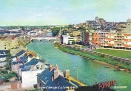 20890 La Mans -  Sentimentalemans -vue Particuliere . Martin Kasimir - Beaux Arts 2002 -poirier La Cigogne - Le Mans
