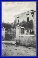 MONTE DI MALO. Ufficio Postale. (C.P.A.) - Vicenza