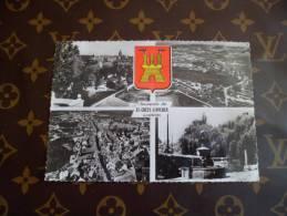 ST CHELY D APCHER 1957 - Saint Chely D'Apcher