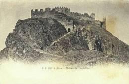 SION - Ruines De Tourbillon - VS Valais