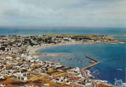 20901 Bretagne Quiberon Vue Generale Port Maria Pointe Orguel -23.470.8 Jean