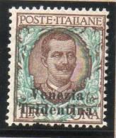 ITALIE Trentin : TP N° 27 * - Trentino