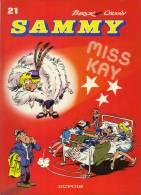 BD Sammy Miss Kay EO - Sammy