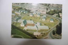 Le Mesnil Saint Denis - Centre Maison Blanche - La Verriere - Le Mesnil Saint Denis
