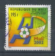 VEND TIMBRE DU MALI N° 2578 , COTE : ?, !!!! (c) - Mali (1959-...)