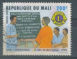 VEND TIMBRE DU MALI N° 1189 !!!! (b) - Mali (1959-...)
