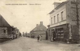 St DIDIER Des Bois   Epicerie - France