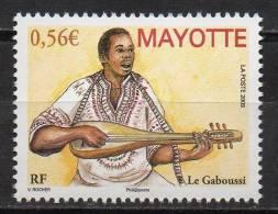 Mayotte - 2009 - Yvert N° 231 ** - Non Classés