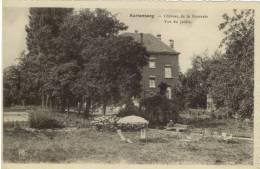 Kortenberg - Chateau De La Roseraie - Vue Du Jardin - Kortenberg