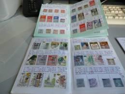 300 TIMBRES GRANDE BRETAGNE OBLITERES TOUS DIFFERENT - Sammlungen