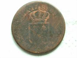 IDENTIFY : LUDO XVI 1788 (?) ( 10.6 Gr.) KM ??? ( Uncleaned Coin / For Grade, Please See Photo ) !! - 987-1789 Monnaies Royales