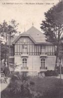 20909 LA BAULE STE Sainte  CLAIRE D'ASSISE - Telephone 1.30 - La Baule-Escoublac