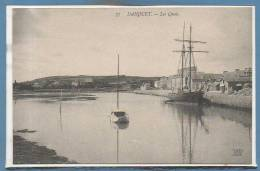 22 - DAHOUET --  Les Quais - Sonstige Gemeinden