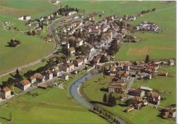 L 541 - Travers Vue Aérienne - NE Neuchâtel