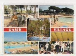 83  PUGET SUR ARGENT  OASIS VILLAGE - Francia