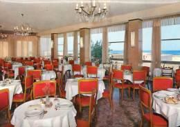 MILANO MARITIMA CERVIA (Italie) Cpsm Intérieur Hotel Bonoli - Italie