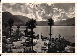 BELLAGIO  COMO  Lago Di Como Luogo Di Villeggiatura - Como