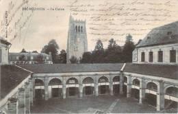 27 - Bec-Hellouin - Le Cloître - France