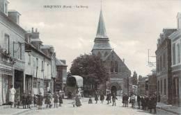 27 - Serquigny - Le Bourg - Serquigny