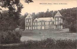 27 - Serquigny - Chateau De Maubuisson - Serquigny