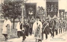 27 - Environs De Bernay - Frères De Charité En Procession - France