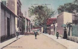 Senegal Dakar Rue Masclary - Senegal