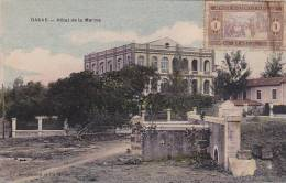 Senegal Dakar Hotel De La Marine - Senegal