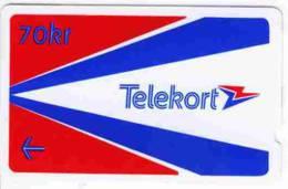 TK 5379 NORWAY - GPT Trial Card 2NORB 70 Kr - Norway