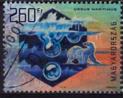 2009 - HUNGARY -  Polar Bear (Ursus Maritimus) - Beren