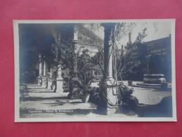 Real Photo   Taormina Hotel S Domenico  ----- -------- Ref 701 - Italy