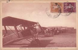 20914 Ecole Aviation Civile Rochefort Sur Mer  (France)-13118.13184 Bergevin -