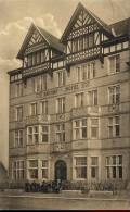 PK Knokke Zoute - Hotel Jacobs - Dijk - 1913 - Knokke