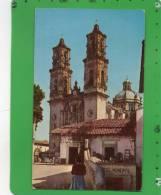 SANTA PRISCA TAXCO MEXICO - Messico