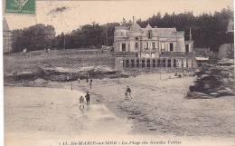 20927 SAINTE MARIE SUR MER PLAGE DES GRANDES VALLEES 13 Artaud Bains Chauds - France