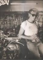 """Vinyle JOHNNY HALLIDAY 1981 """"EN PIECE DETACHEE"""" 10 Titres VOIR SCAN 2 - Rock"""